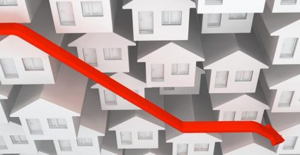 Bay Area Pending Home Sales Down For The 12th Consecutive Month