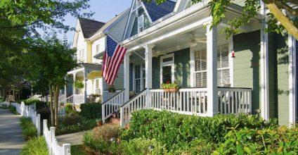 Homeownership Is Still Key To Realizing The American Dream