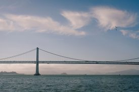 The Greater Oakland Berkeley Region September 2019 Report