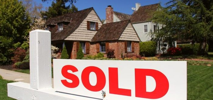California Bay Area Inventory Continues To Shrink In August