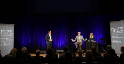Key Takeaways From Pacific Unions Real Estate And Economic Forecast To 2020