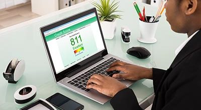 The Average U S Credit Score Keeps Climbing Along With Debt