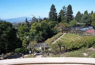 Extraordinary Views Privacy Are Top Selling Points In The Berkeley Hills