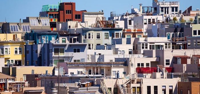 Forecast California Home Prices To Grow By 10 Percent Through 2018