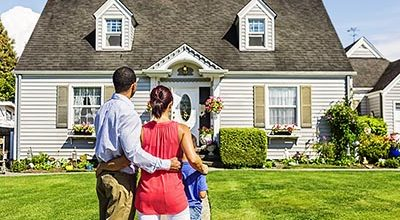Most Americans Aspire To Homeownership