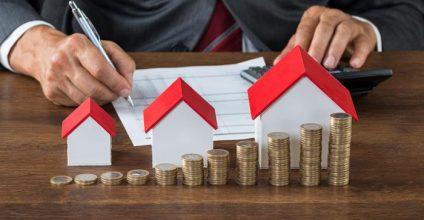 U S Median Home Price Again Hits New High