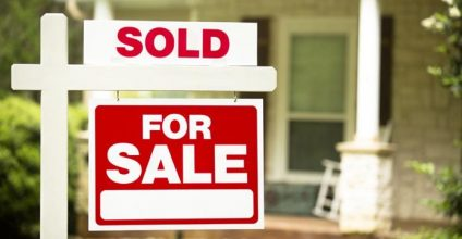 U S Housing Inventory Sinks To 30 Year Low