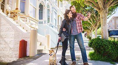 San Francisco Is The Top U S Housing Market For Millennials