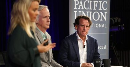 Video Highlights From Pacific Unions Bay Area Real Estate And Economic Forecast To 2020
