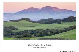 Diablo Valley Home Prices Market Trends May 2021
