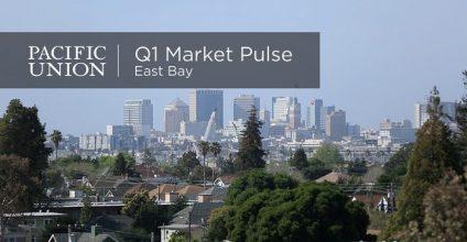 Pacific Union Market Pulse Q1 2017 East Bay