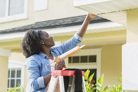 Most Americans Believe They Are Adept At Home Repairs Particularly Millennials