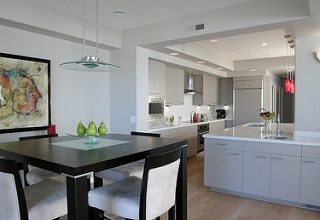 Homeowners Open Up To Open Kitchens
