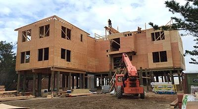 U S Home Construction To See Healthy Gains In 2017